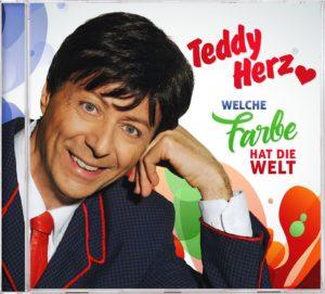 Teddy Herz